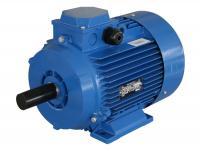 Электродвигатель АИР 80 В61,1кВт 1000 об/мин