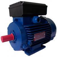 Однофазный электродвигатель 2.2 кВт 3000 об АИР 1Е 80 С2