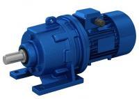Мотор-редуктор 3МП-125-7,1-4