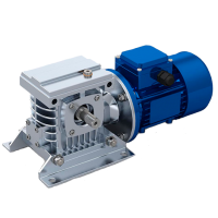 Мотор-редуктор МЧ-160-112