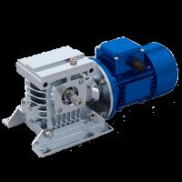 Мотор-редуктор МЧ-160-22,4