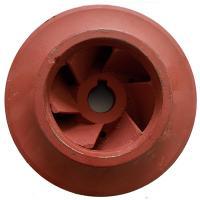 Рабочее колесо К 80-50-200 (крыльчатка насоса К80-50-200)